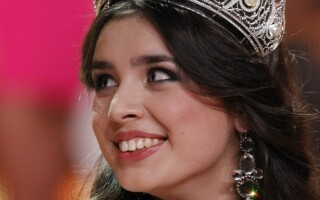 Miss Rusia