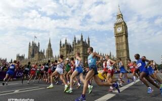 Maratonul din Londra