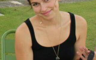 sotia lui Tamerlan Tsarnaev, Katherine Russell