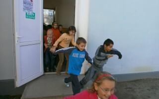 copii scoala