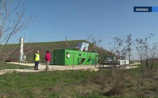 biogaz Oradea