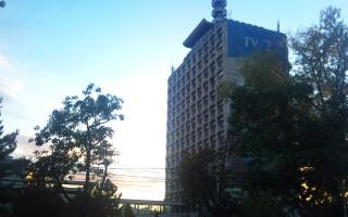 sediul TVR