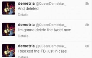 Gluma Twitter