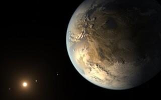 Planeta Kepler-186f
