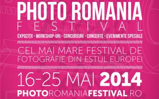 Festivalul Photo Romania 2014
