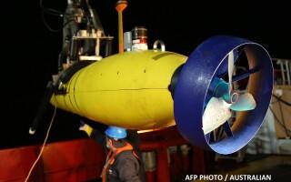 Bluefin-21, robotul subacvatic folosit in cautarea avionului MH370
