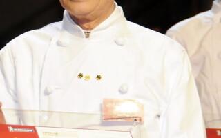 Proprietarul restaurantului Sukiyabashi Jiro, Jiro Ono