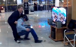 Oculus Rift, in Rusia