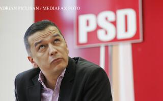 Sorin Grindeanu, ministru pentru Societatea Informationala