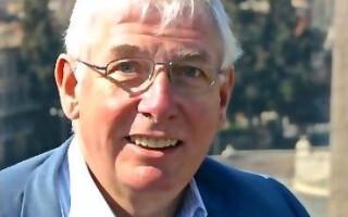 James Hamilton, expert UE