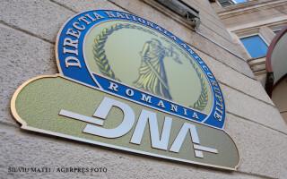 sigla DNA - FOTO AGERPRES