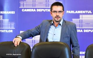 Bogdan Diaconu - AGERPRES