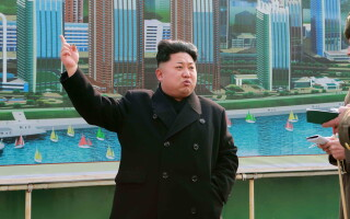Kim Jong-un - Agerpres