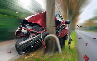 accident Shutterstock