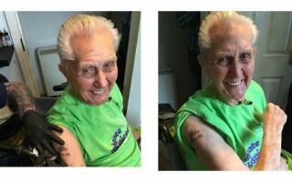 tatuaj batran