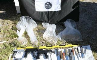 ascunzatoare ISIS din Ceuta