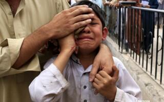 Cutremur India Afganistan Pakistan