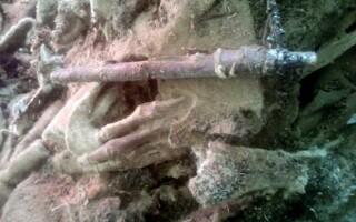 mumie Siberia