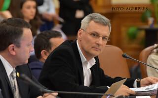 Daniel Zamfir, deputat PNL