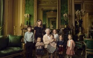regina Elisabeta