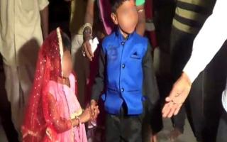 copii, india