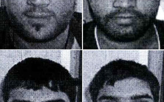 Sus Muhammad Usman, Adel Haddadi, jos doi irakieni care s-au aruncat in aer la Stade de France Washington Post