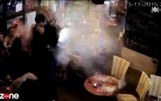 atentat in paris