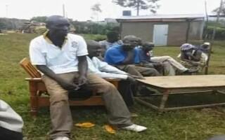 Inmormantare Kenya