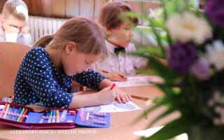 elevi scoala primara