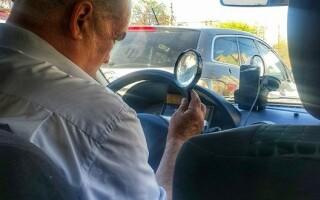 taximetrist chisinau
