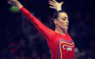 Catalina Ponor