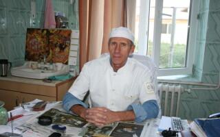 medic Mircea Duțescu