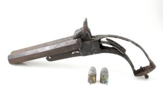 revolver Lefaucheux