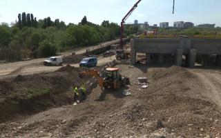 Autostrada București-Brașov va fi opera unui constructor mondial
