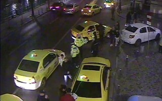 Sancțiuni pentru taximetriștii care propun alte tarife