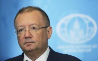 Supravieţuitorul unui atac cu noviciok, discuții cu ambasadorul Rusiei la Londra
