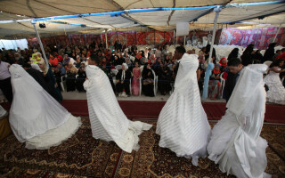 nunta iordania