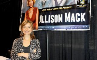 Actriţa Allison Mack, acuzată că a condus o sectă care ţinea sclave - 1