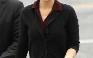 Actriţa Allison Mack, acuzată că a condus o sectă care ţinea sclave - 8