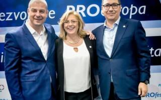Fostul purtător de cuvânt al PSD Adrian Marius Dobre a trecut la partidul lui Ponta