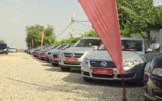 Auto Rulate București