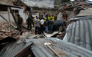 Atacuri în lanț în Sri Lanka - 3