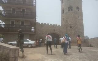 rapire Nigeria