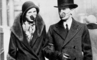 Cum arăta lumea în timpul pandemiei de gripă spaniolă din 1918