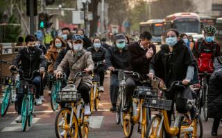 Primele imagini din Wuhan după ridicarea carantinei