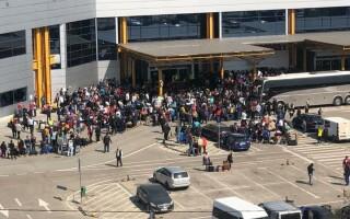 aeroport, Cluj