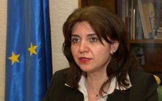 Declarație de presă a ministrului Educației și Cercetării, Monica Anisie