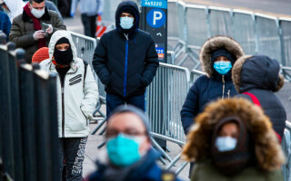 Peste 55.000 de decese provocate de coronavirus în SUA. Cât de afectată ar putea fi economia