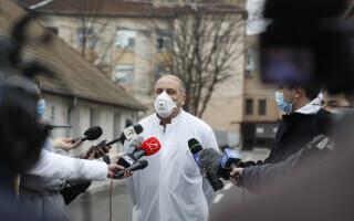 Timișoara a ieșit din carantină. Reacția medicului Virgil Musta
