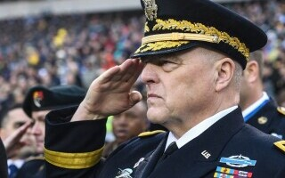 SUA sunt îngrijorate de trupele rusești concentrate la granițele UE. Un general din Pentagon și-a sunat omologii ruși